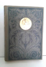 Jdn Book Chefs D'Oeuvre Lamartine the Fall of A Angel Hachette 1924