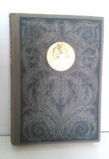 JDN Livre chefs d'oeuvre de LAMARTINE La chute d'un ange Hachette 1924