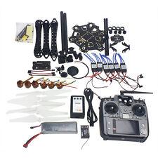 Full Set RC Drone 6 assi Kit Aircraft HMF S550 Cornice 6M GPS APM 2.8  F08618-Q