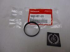 HONDA CR125 CR250R 1986-96 GENUINE NOS EXHAUST GASKET SEALING RING 18359-KS7-000