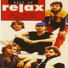 CD - Relax - Best of Relax - #A933