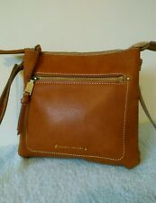 Fiorelli Ladies Brown/ Tan Shoulder, Cross Body Messenger Bag #19