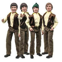 The Monkees 18 Inch Action Figures Series: Set of all 4 (LOOSE)