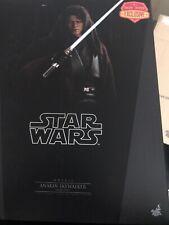 hot toys star wars anakin skywalker dark side