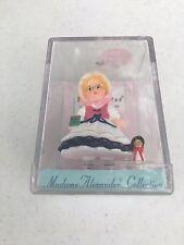Hallmark 2000 Merry Miniatures Madame Alexander 1997 Mother Goose