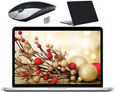 (paquete acuerdo) Apple MacBook Pro 120GB SSD, 8GB Ram, Intel Core i5 y 13.3 pulgadas