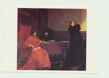 AK Luther vor Kardinal Cajetan Reformation Lutherhaus Eisenach DDR