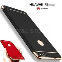 Coque pour Huawei P8 Lite 2017 Protection Rigide Antichoc Ultra Mince Slim Case