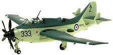 AVIAZIONE 72 av7252001 1/72 Fairey Gannet xa420 333 824 NAS HMS Albion 1957