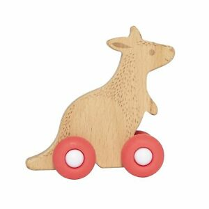 Little Wheelies - Rolleroo