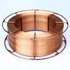 Schutzgasschweißdraht 1 mm 15 Kg für Schweißgerät G3Si1/SG2 MIG MAG D300