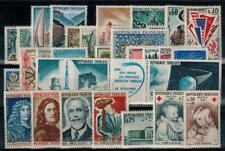 """timbres France n° 1435/1467 neufs** année 1965 complète """"MNH"""""""