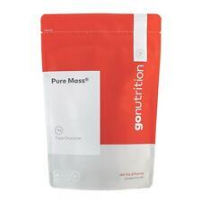 Pure Masse 5 kg Poids Gainer Protéines Poudre High calorie Lean Muscle Fuel Shake