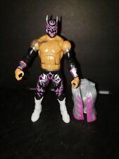 WWE Wrestling Elite Series 44 Sin Cara Action Figure [Entrance Vest]