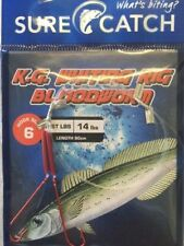 SureCatch Whiting Fishing Hooks
