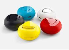 Nokia Luna Bluetooth Headset Cyan/Blue Bh-220