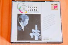 Strauss - Ophelia Enoch Piano sonata op 5 Five piano pieces - Gould - 2CD Sony