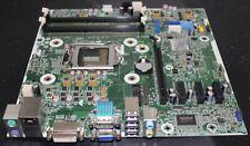 HP Prodesk 400  G1 SFF Socket 1150 Motherboard 718414-001