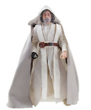 STAR WARS BLACK SERIES LUKE SKYWALKER JEDI MASTER ONLY FROM AHCH-TO ISLAND SET