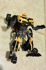 Transformers Dark of The Moon Deluxe Class Mechtech Cyberfire Bumblebee