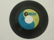 Jud Strunk - DAISY A DAY / THE SEARCHERS MGM 45