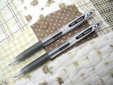3pcs Pilot Juice Gel ink ball point pen 0.38mm,ultra fine Black ink