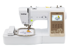 Brand NEW In Box! Brother SE625 Computerized Sewing and Embroidery Machine