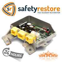 For Chevy Camaro SRS Airbag Module Reset Clear Crash Data Hard Codes Light Reset