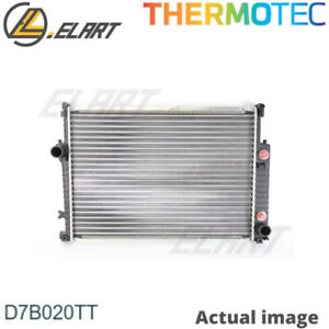 THERMOTEC BRAND NEW ENGINE COOLING WATER RADIATOR D7B014TT