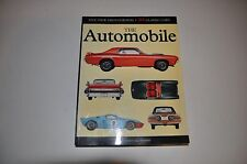 AUTOMOBILE~FIVE VIEW ON 250 CLASSIC CARS