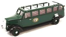"""New In Box 1/48 Scale 1936 White """"Open Top Bus Co."""""""