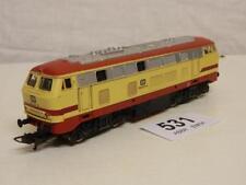 Lima HO DB Class 218 Diesel Loco RN 218 217-8 99p Auction