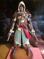 DAMTOYS Assassin's Creed 4 Black Flag Edward Kenway 1/6 Figure