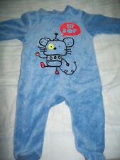 pyjama pour bb garçon de taille 3 mois
