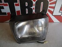 Kawasaki GPZ1000RX Headlight/ GPZ Headlight