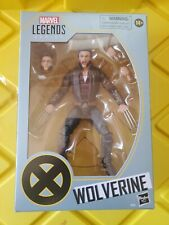Marvel Legends 2020 Wolverine X-Men Movie Action Figure Logan w/ Jacket NEW