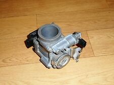 HONDA CRF250M CRF250-M SUPERMOTO OEM THROTTLE BODY & TPS SENSOR 2014/2015/2016
