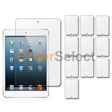 "10X Ultra Clear HD LCD Screen Protector for Tab Apple iPad Mini 2 3 Tablet 7.9"""