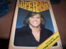 SuperMag Vol 3 No 1 Shaun Cassidy 1978