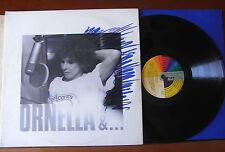 Ornella Vanoni - Ornella &...2  LP copertina apribile