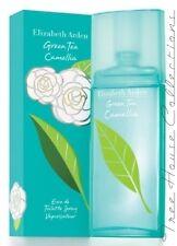 Treehouse: SALE!!! Elizabeth Arden Green Tea Camellia EDT Perfume Women 100ml