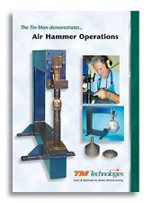 Air Hammer Operations (DVD)