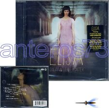 "ELISA ""STEPPIN' ON WATER"" RARO CD STAMPA AMERICANA - SIGILLATO"