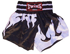 Boxing Shorts Thai / Muay Thai Twins Satin all Sizes