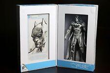 DC Comics Blueline Edition Batman Jim Lee 2015 SDCC Exclusive Action Figure