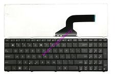 New ASUS A53 A53E-XN1 A53E-XE2 A53SV-XN1 A52 N61 G72 G73 K52 US Keyboard black