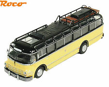 Roco H0 05376 SAURER 5 gvf-u Conference Bus öpt 1:87 - NEW + Box