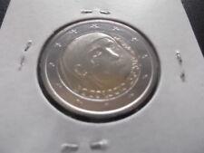 Pièces euro de l'Italie pour 2 euro Année 2013