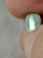 Australian Opal Cabochon 2.5 Cts Green and Yellow Pinfire