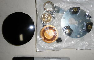 AM General Horn Button Contact Kit MA207-20058 Fits M915 M916A1 2590-01-095-5877